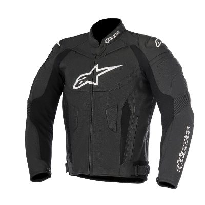 Alpinestars Campera Moto Gp Plus R V2 Leather Jacket Nueva 2017