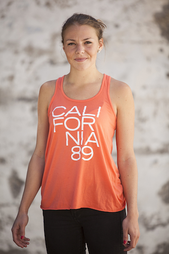 Tanks - California 89 Women's Cali Tank