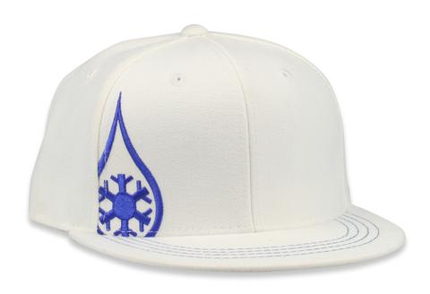 Ball Caps & Snapbacks - Kind Design KIND FLAT BRIM CAP