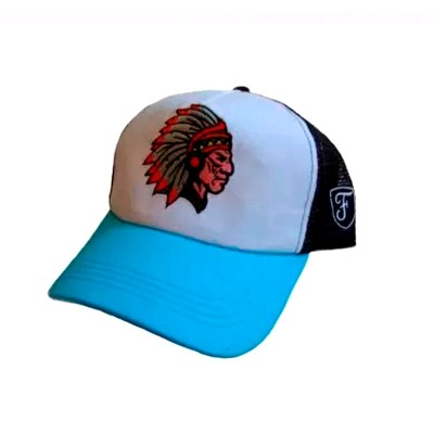 Fight For Your Right Fight For Your Right Gorra Original Backstrap Mesh Importada