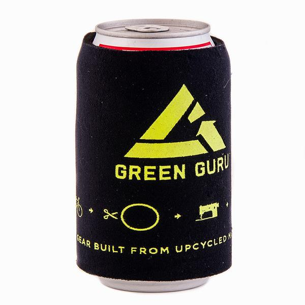 More - Green Guru Gear Wetsuit Beverage Coozie