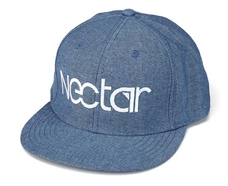 Ball Caps & Snapbacks - Nectar Sunglasses LIGHT BLUE HAT