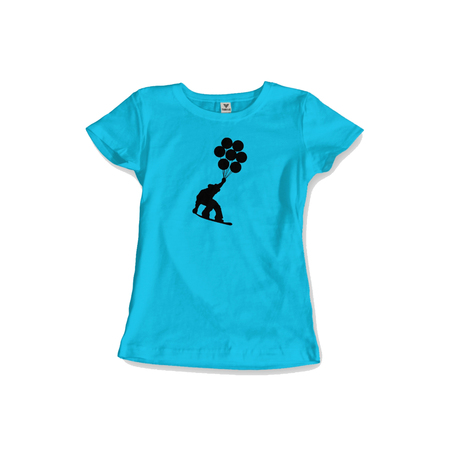 Tees - Thrive Ballooner Women's Tee