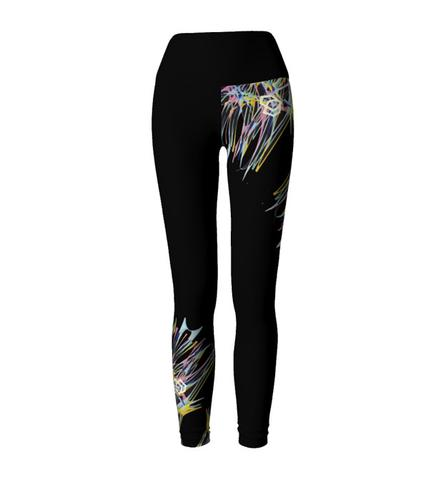 Leggings - Coalition Snow Bliss Leggings