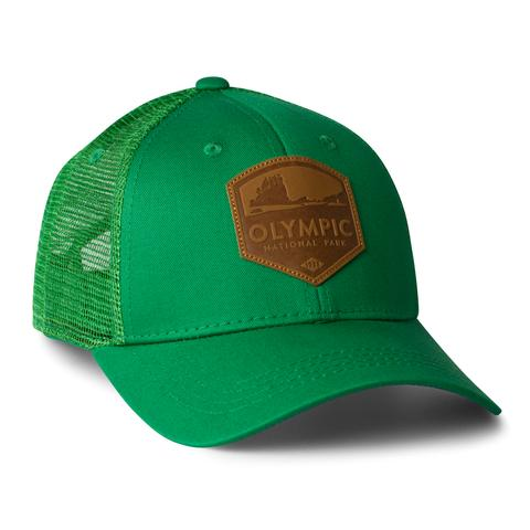 Ball Caps & Snapbacks - Kind Design OLYMPIC NATIONAL PARK CAP