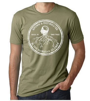 Tees - Hi Minded Roots  Men's Tee