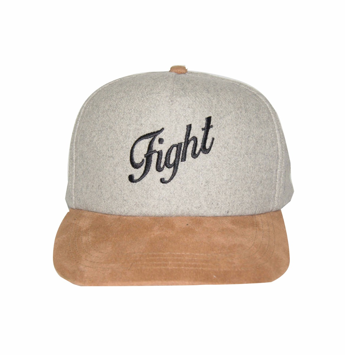 Fight For Your Right Gorra Fight For Your Right Visera Plana Original Potter