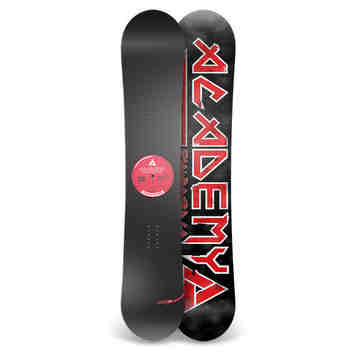 Boards - Academy Snowboards Tempo