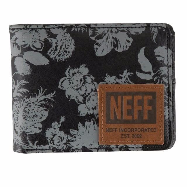 Billeteras - Neff Billetera Stilt Wallet #15f16006001