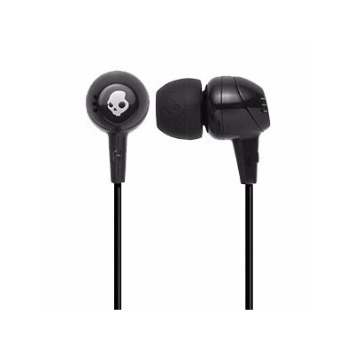 Skullcandy Auriculares Skullcandy Jib In-ear W/o Mic Black