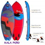 Boards - Hala Gear Hala Peño River Surfer