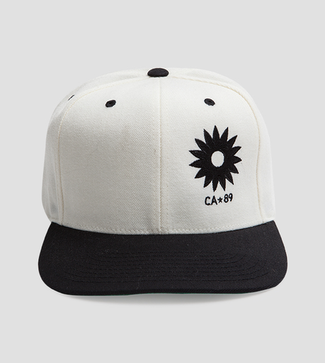 Ball Caps & Snapbacks - California 89 Flattop Hat Sunflower