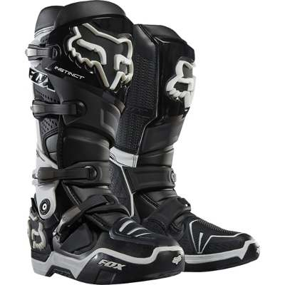 Fox Head Botas Mx Fox Head Instinct-talle 45.5- #12252001
