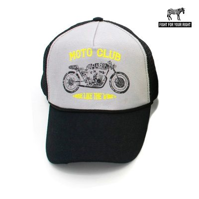 Fight For Your Right Gorra Trucker Jimmy C Fight For Your Right Original