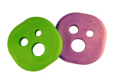 Pucks - Holesom Longboards Fruit Pucks