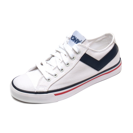 Zapatillas - Pony Zapatilla Shooter Canvas Low