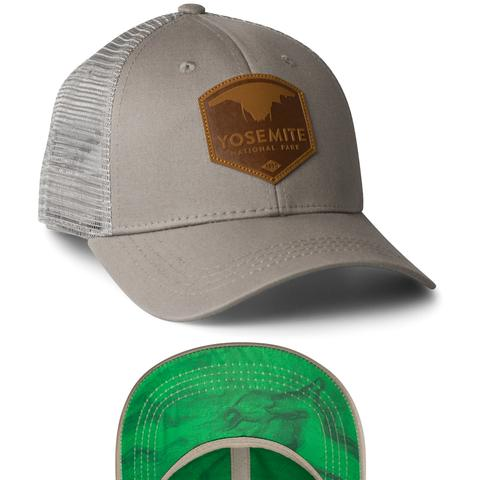 Ball Caps & Snapbacks - Kind Design YOSEMITE NATIONAL PARK CAP