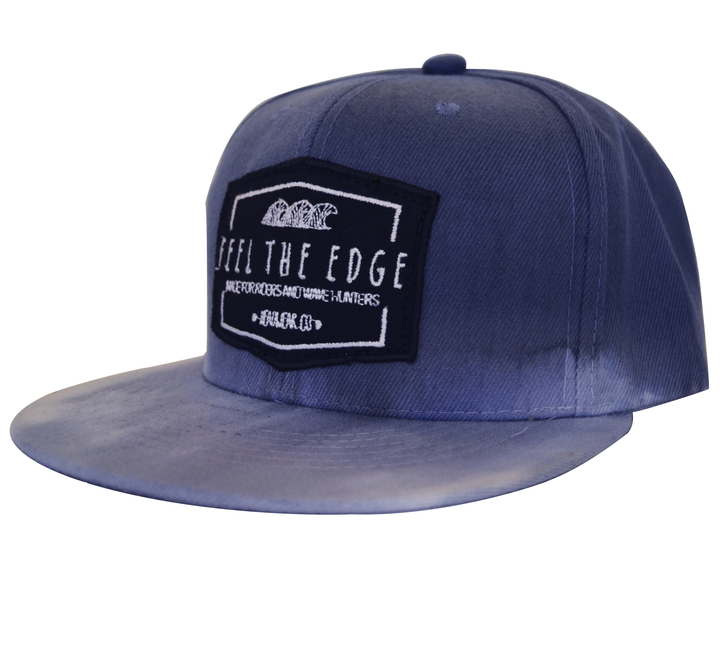 Viseras Planas - Edge Gorra Feel The Edge