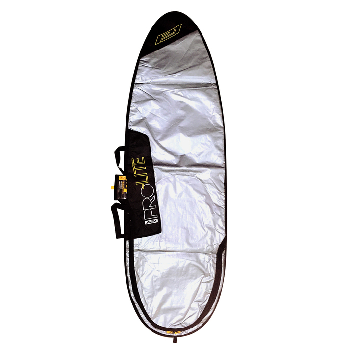 Fundas - Pro Lite Funda Tabla de Surf 6'10 - Resession Day Fish/Hybrid