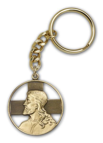 Catholic Key Rings and Key Chains