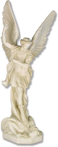 Large St. Michael Statue - 58 inches