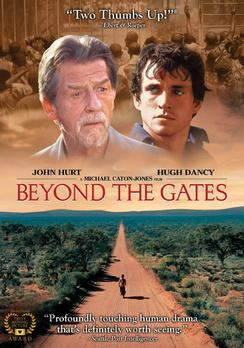 Beyond the Gates DVD