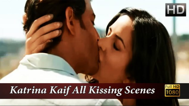 Katrina Kaif Kissing Scenes Compilation