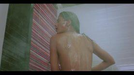 Veena Malik Shower Scene – Daal Mein Kuch Kaala Hai