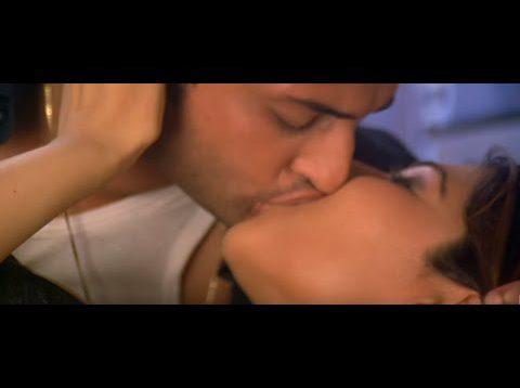 Yash Pandit and Priya Valecha Hot Kissing Scene – Mr. Hot Mr. Kool