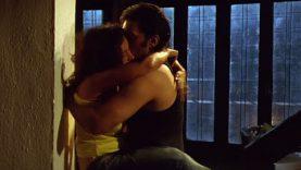 Ashutosh Rana and Divya Dutta Hot Scene – Monica