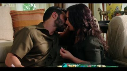 Divya Dutta and Varun Dhawan Kissing Scene – Badlapur