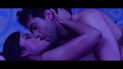 Hottest Kissing Scene From a Bollywood Movie