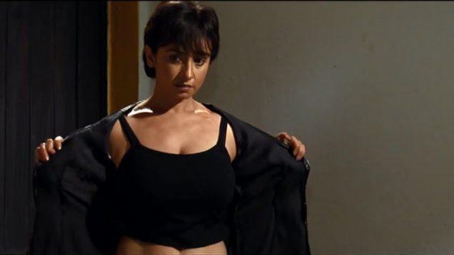 Divya Dutta Got Molested – Monica