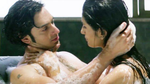 Romance in Bathtub