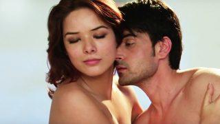 Udita Goswami Romance Scene