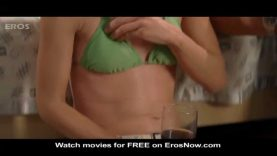 Stripping Scene From Mr. Hot-Mr. Kool