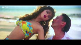 Urmila Matondkar and Jackie Shroff Hot Song – Tanaha – Rangeela