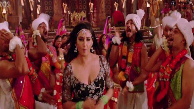 Ragini Dwivedi Item Song – R Rajkumar