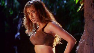 Urmila Matondkar and Sanjay Dutt Hot Song – Daud