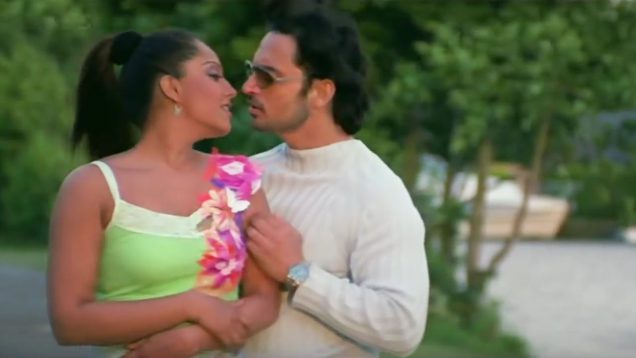 Meghna Naidu Hot Song – Tumpe Dil Aagaya – Hawas