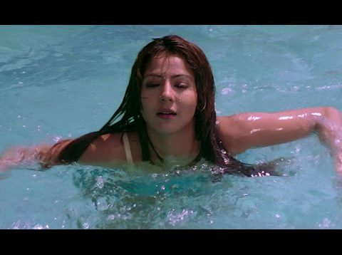 Hina Tasleem Swimming Pool Scene –  Sheetalbhabi.com