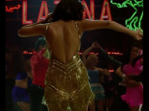 Chitrangada Singh Hot Dance – Desi Boyz