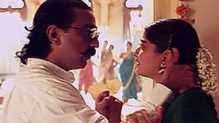 Vasundhara Das and Kamal Haasan Hot Scene – Hey Ram