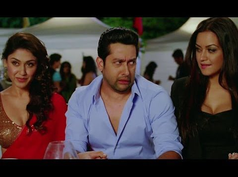 Comedy Scene From the Movie – Grand Masti