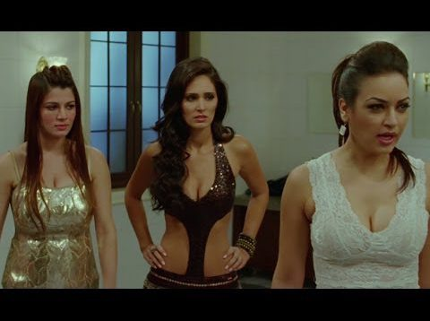 Adult Comedy Scene From the Movie – Grand Masti