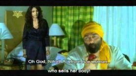 A Whore – Sunny Deol and Shilpi Mudgal – Jo Bole So Nihal