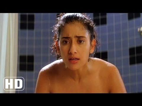 Manisha Koirala Bathing – Sunny Deol – Champion