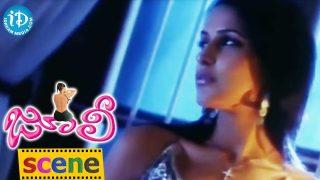 Neha Dhupia and Sanjay Kapoor Kissing Scene – Julie