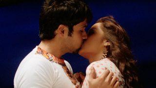 Emraan Hashmi and Celina Jaitley Hot Kissing Scene – Jawani Diwani