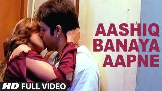 Emraan Hashmi and Tanushree Dutta Hottest Kissing Scene – Aashiq Banaya Aapne